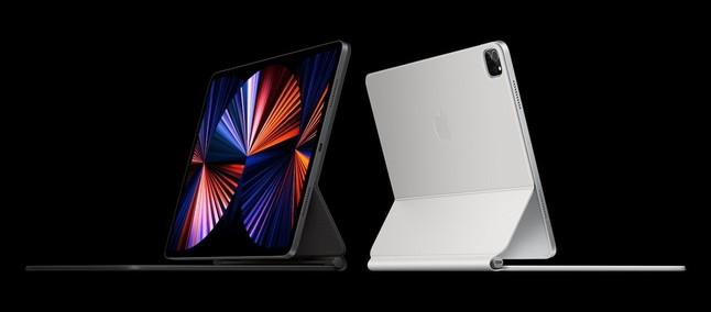 Novi tablični računalnik Apple iPad Pro M1 bo zlahka kos tudi najzahtevnejšim opravilom.