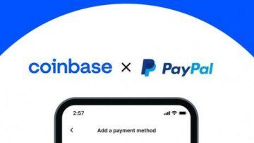 Plačevanje za nakup kriptovalut še nikoli ni bilo enostavnejše!