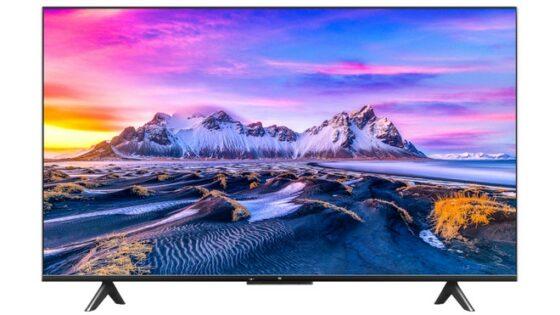 Najcenejši pametni televizor Xiaomi Mi TV P1 je lahko naš že za 279,90 evrov.