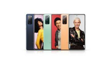 Za novi Samsung Galaxy S20 FE LTE bo treba odšteti kar 669 evrov.