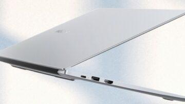 Prenosni računalnik Honor MagicBook X za malo denarja ponuja veliko!