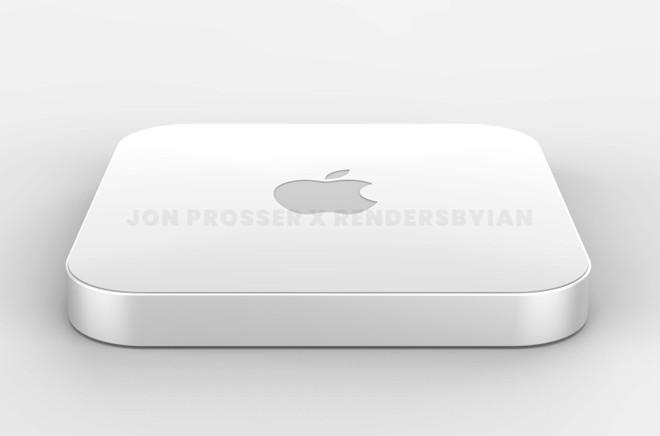 Novi Mac Mini bo brez težav razveselil tudi najzahtevnejše uporabnike.