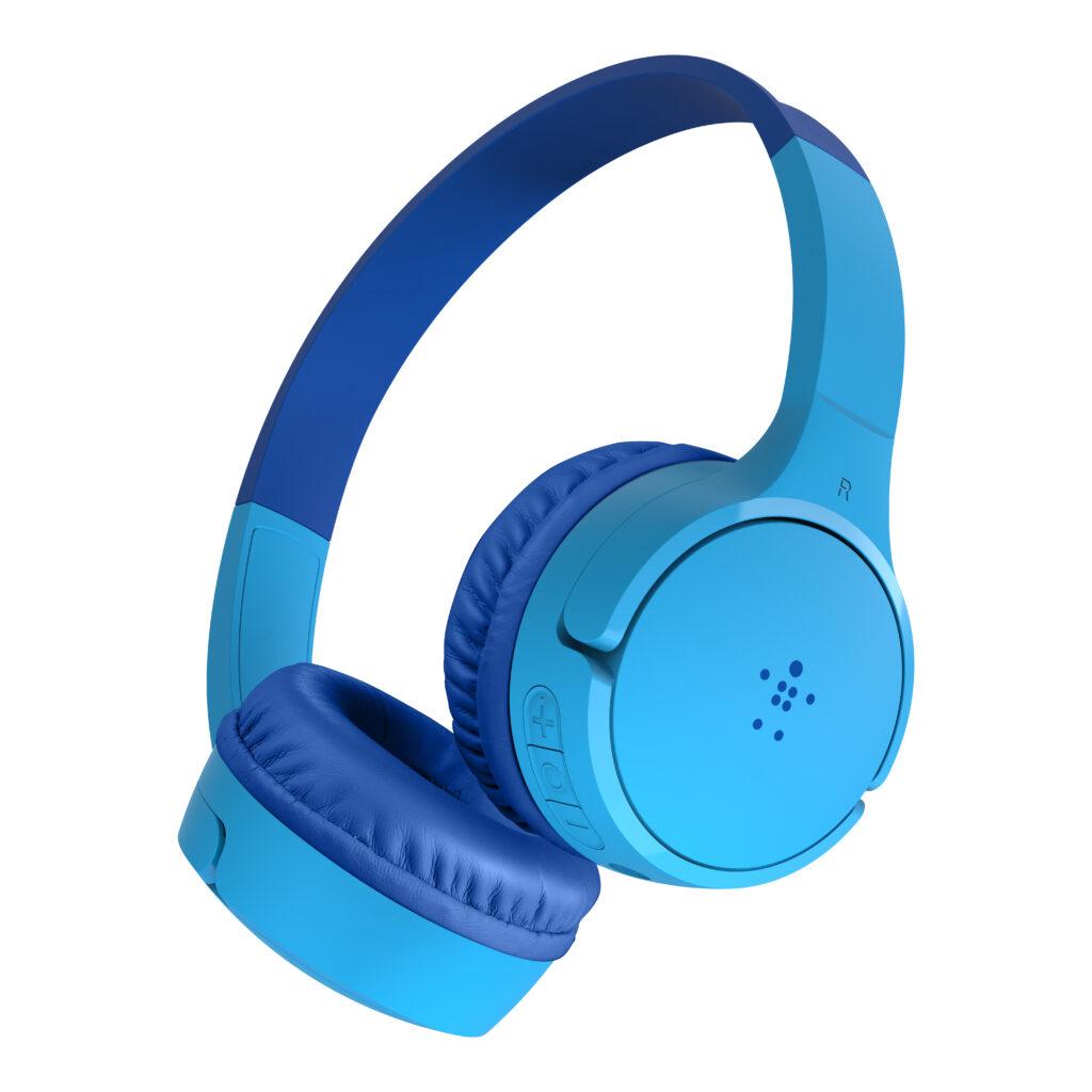 Brezžične slušalke SOUNDFORM nam dajejo popoln nadzor nad našim zvočnim okoljem in nam omogočajo, da privatiziramo javne prostore.