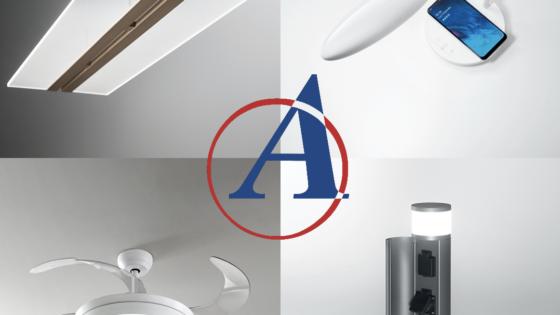 Alpcom LED svetilke so učinkovita, varčna in trajnostna rešitev za vsak dom.