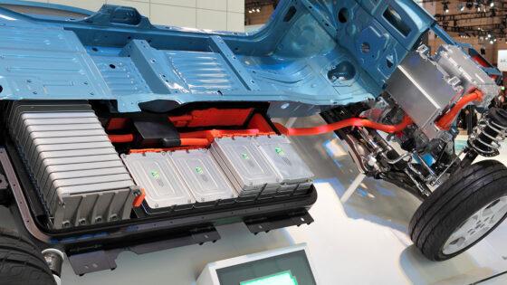 Električni avtomobili z izmenljivimi baterijami bi lahko postali del našega vsakdana.