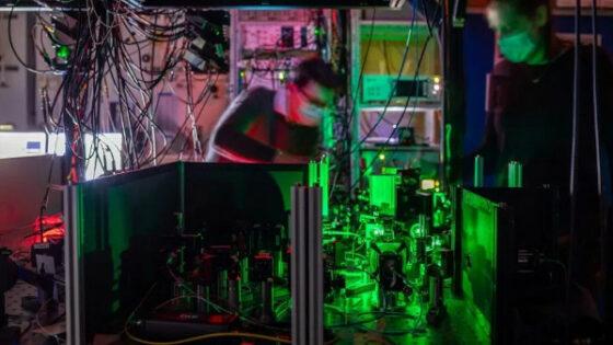 Kvanti računalniki naj bi kmalu postali del našega vsakdana.