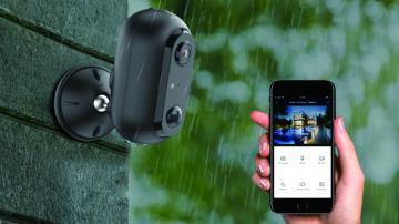 Z Woox pametnimi napravami boste imeli popoln nadzor nad dogajanjem v vaši hiši.