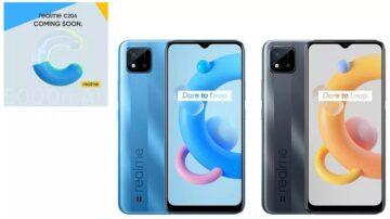 Pametni mobilni telefon Realme C20A bo lahko naš že za zgolj preračunanih 89 evrov.