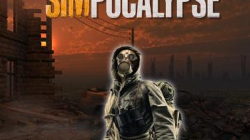 SimPocalypse je kot svež vetrič v žanru postapokaliptičnih iger. Upravljali boste z milijardo ljudi in zgradili milijone zgradb za preživetje.