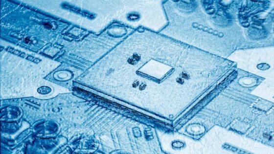 Kvantni računalniki bi lahko malu postali učinkovitejši in bolj praktični.