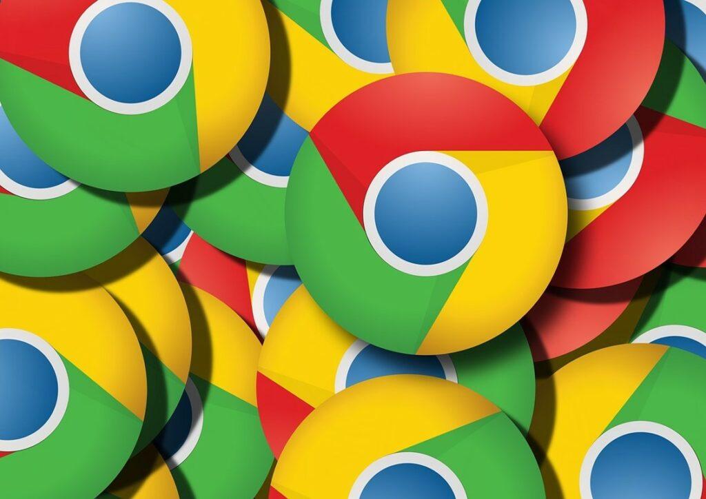 Spletni brskalnik Google Chrome 91 za delovanje ne potrebuje veliko računalniških virov.