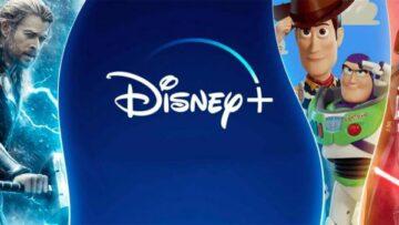 Storitev Disney+ je zgolj v letu 2020 pridobila kar 70 milijonov novih uporabnikov.
