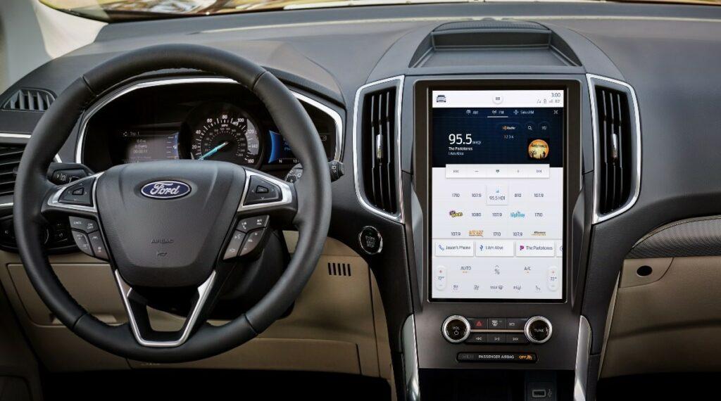 Oglasni panoji bi lahko postali del našega vsakdana v sodobnih avtomobilih.