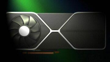 Težko pričakovana GeForce RTX 3080 Ti naj bi bila uradno predstavljena šele 31. maja.