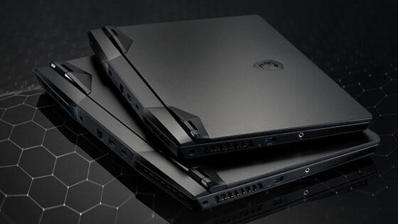 Prenosna računalnika Leopard GP76 in Leopard GP66 podjetja MSI sta na voljo z najnovejšimi Intelovimi procesorji do družine Core i7.
