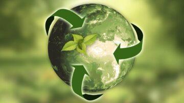 Podjetja in organizacije stremijo k trajnostnim rešitvam, s katerimi bodo zmanjšali svoj ogljični odtis in vpliv na okolje.