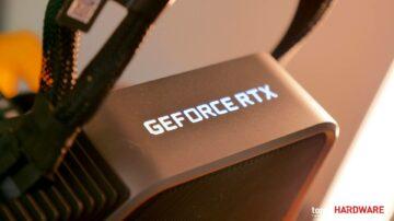 Nova grafična kartica GeForce RTX 3080 Ti bo vse prej kot poceni!