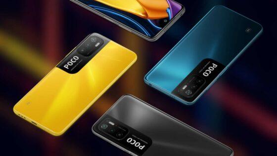 Novi Poco M3 Pro 5G bo zagotovo navdušil tudi najzahtevnejše!