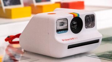 Kompaktni Polaroid Go je v Evropi vrednoten na 119,99 evrov.