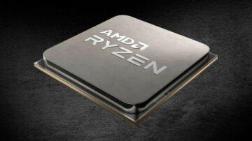 Novi procesorji AMD bodo opremljeni s podnožjem LGA (Land Grid Array).