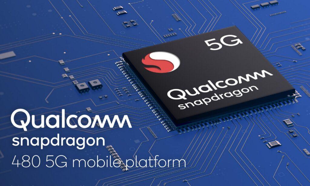 Novi Qualcomm Snapdragon 480 bo namenjen poceni telefonom 5G.