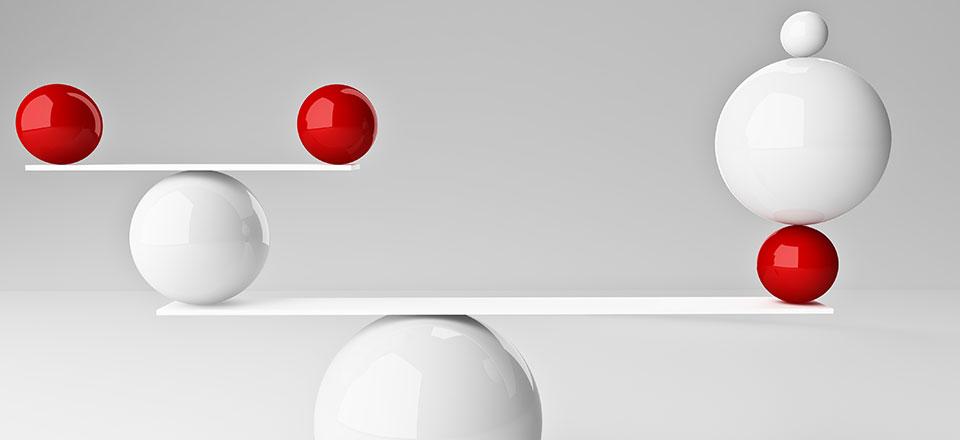 Zakaj ravnovesje med informacijsko varnostjo in uporabniško izkušnjo?