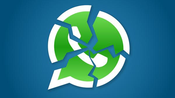 Uporabniški račun WhatsApp lahko izgubite že po 45 dneh neaktivnost.