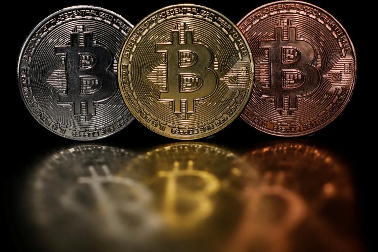 Bitcoin je postal uradno plačilno sredstvo v Salvadorju.