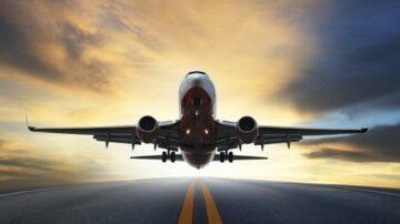 Potnikom številnih letalskih družb naj bi bil kmalu na voljo hitri satelitski internet!