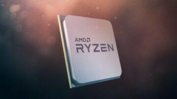 Poceni procesor AMD Ryzen 3 5300G se navija kot za stavo!