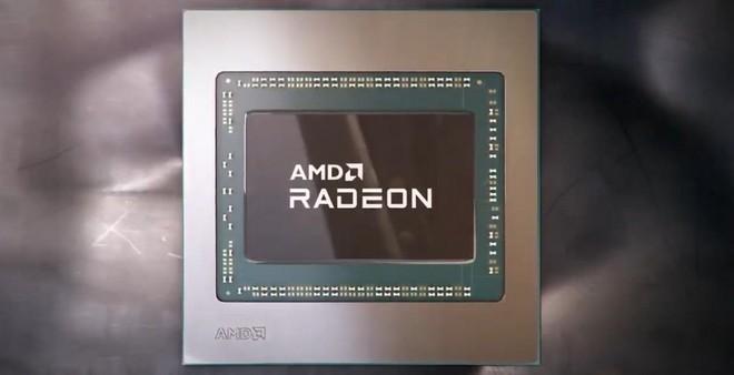 Nova generacija grafičnih kartic bo opremljena z oznako Radeon RX 7000.