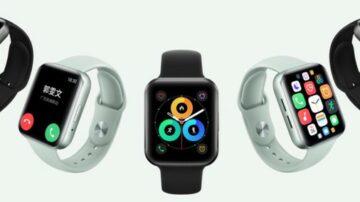 Pametna ročna ura Meizu Watch je na voljo za zgolj 200 evrov.