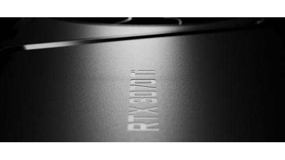 Grafična kartica GeForce, RTX 3070 Ti bo zlahka opravila tudi z najtežjimi nalogami.
