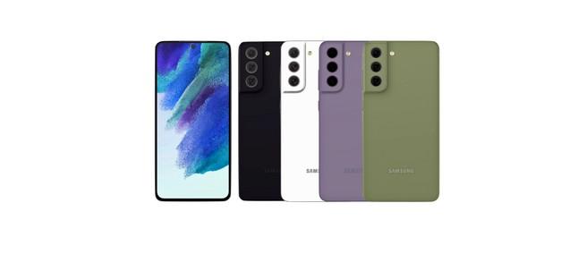 Novi pametni mobilni telefon Samsung Galaxy S21 FE naj bi za relativno malo denarja ponujal veliko.