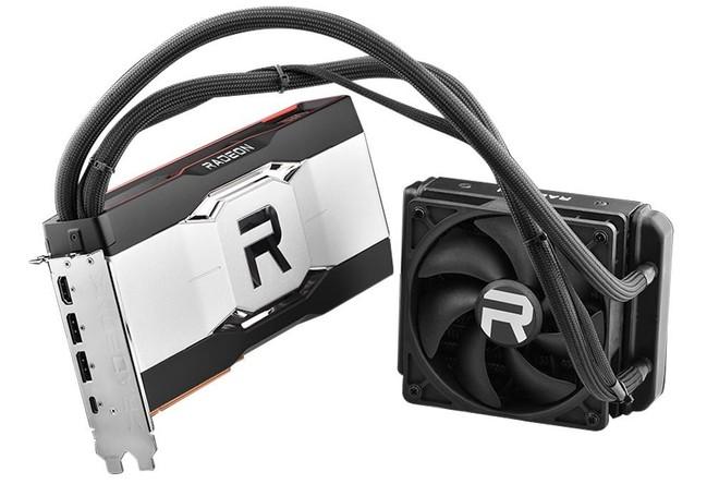 Grafična kartica Radeon RX 6900 XTX bo brez težav kos tudi najzahtevnejšim nalogam!