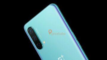 Pametni mobilni telefon OnePlus Nord CE 5G bo primeren tudi za zahtevnejše uporabnike!