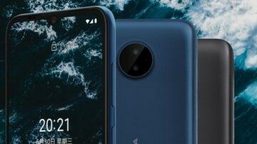 Nova Nokia C20 Plus za malo denarja ponuja veliko!