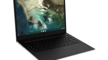 Samsung Galaxy Chromebook Go naj bi bil na voljo po nadvse zanimivi ceni.