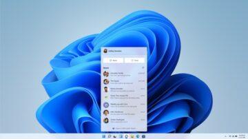 Windows 11 bo precej boljši v primerjavi z današnjim Windowsom 10!