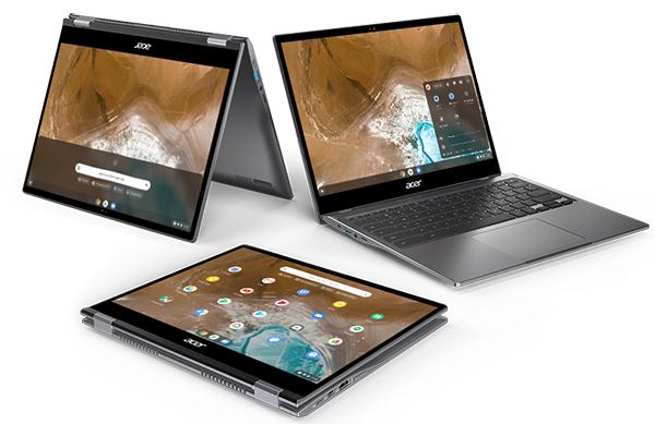 Priljubljeni Chrome OS bo kmalu deležen mesečnih posodobitev.