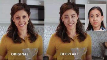Facebook ima v rokah tehnologijo, ki lahko prepozna avtorje lažnih videoposnetkov.