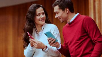 Spletna in mobilna banka Nove KBM vam omogočata popoln nadzor nad svojimi financami kar iz udobja svojega doma.