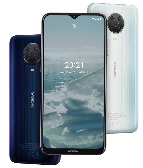 Všečna Nokia X10 za malo denarja ponuja veliko!