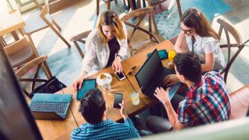 Endava in njeni projekti dobivajo nove razsežnosti, z njimi pa se odpirajo priložnosti za vse ambiciozne IT strokovnjake, ki iščejo izzive.
