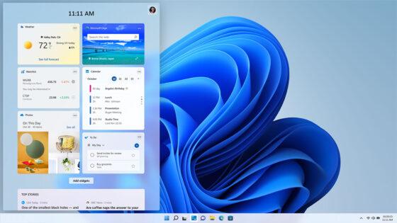Če trenutno poganjate Windows 10, boste morali na posodobitev na novi Windows 11 počakati do naslednjega leta.