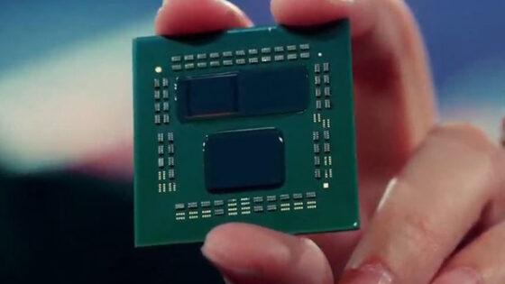 Prvi procesorji AMD z jedri Zen 4 naj bi na trg prispeli konec leta 2022.