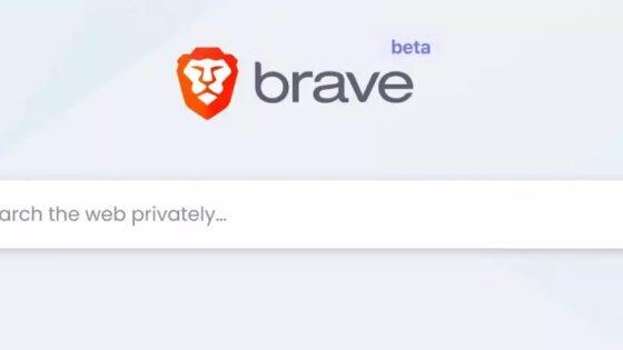 Spletni iskalnik Brave vam bo zagotovil zasebnost in anonimnost brskanja po svetovnem spletu.