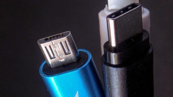 Prisotnost ali odsotnost vrat USB-C postaja vse bolj pomembna pri nakupu računalnika.