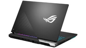 Prvi prenosniki z grafičnimi karticami AMD družine Radeon RX 6000M bodo naprodaj kmalu.