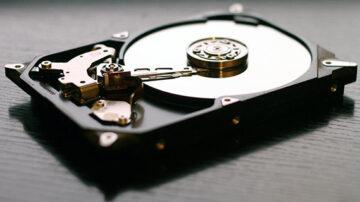 Trdi diski bi lahko s pomočjo grafena postali prostornejši in odpornejši na poškodbe.